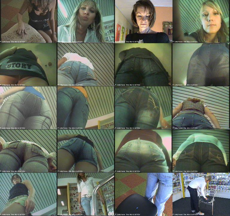 Butt Crush Pov Collection Vol 4 Mpeg